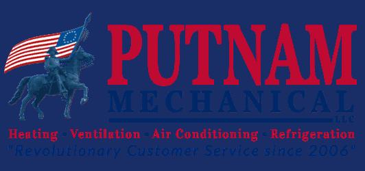 Putnam Mechanical